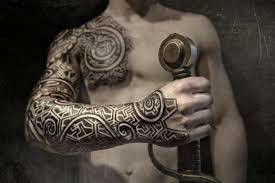 славянские тату татуировки 51 фото