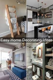 bedroom decoration in low budget