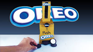 How To Make A Vending Machine Out Of A Shoebox Enchanting DIY OREO Vending Machine 48 Steps With Pictures