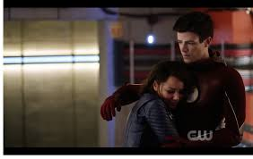 Image result for nora and barry 5x01