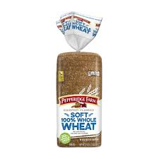 pepperidge farm wheat bread. Simple Wheat On Pepperidge Farm Wheat Bread E