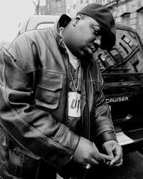 love old school hip hop this behind the scenes of biggie is for you