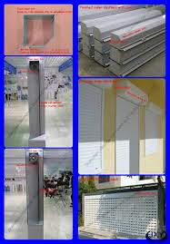 Kitchen Roller Shutter Door Security Automatic Kitchen Cabinet Roller Shutter Door Buy