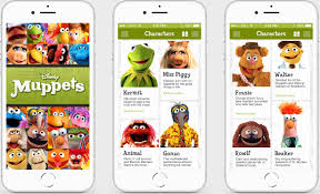 Design Your Own Muppet Ed Monterrubio Product Design Muppets