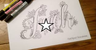 swear words coloring book share
