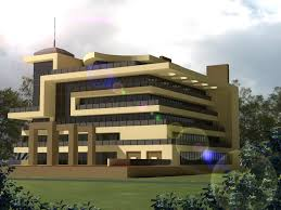 office block design. Office Block Design