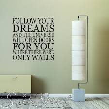 Wall Quotes Best 48 Best Inspirational Wall Quotes Images On Pinterest Wall Stencils