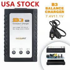 walkera balanced lipo charger ga005 2