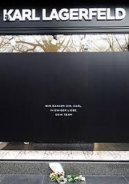 Karl Lagerfeld Wikipedia