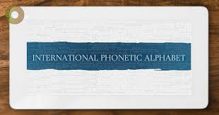 An option to vary pronunciation depending on whether words are in stressed or weak position in the. An Introduction To The International Phonetic Alphabet The Tefl Academy Blog