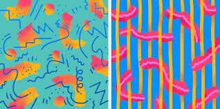 Patterns Interesting Patterns Will Bryant Studio