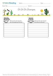 22 best Free Literacy Worksheets images on Pinterest   Literacy ...