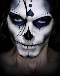 day of the dead makeup purple google search
