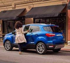 2018 ford cars. fine cars multiple images of the 2018 ecosport in ford cars 0