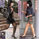 竹内由恵の最新エロ画像(10)