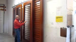 Sliding Shutters InteriorExterior Application By Kirtz Shutters - Exterior shutters uk