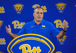 Breaking Down Pitt Footballs Depth Chart Entering Week 1