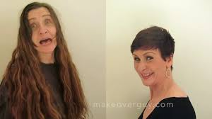 On june 27th 2011, stuart philips and vibe international models held a casting together at the stuart phillips salon in london to find the perfect model for stuart's new hair video and. The Long And Short Of It Makeover