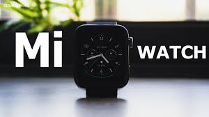 Xiaomi Mi Watch Review: A Phone on your ...