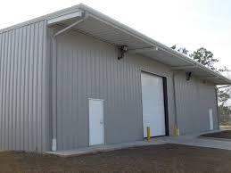 Gallery | Harper Metal Building Services - Hammond, Louisiana