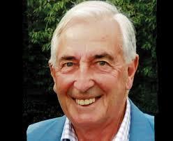 Patrick Joseph 'Sean' Meade 1941-2019   Vertikal.net