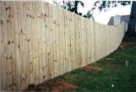pressure treated wood fence pressure treated wood fence posts