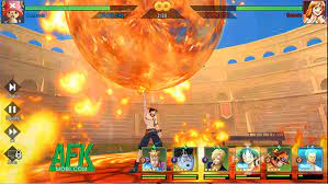 Hải Trình Huyền Thoại game One Piece 3D đầu tiên tại Việt Nam sắp đến tay  người chơi