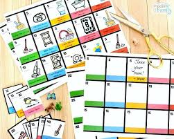 Make A Chore List Best Chore Chart System Voted 1 Works So Much Better Than