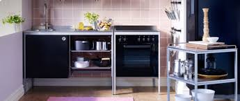 stunning ikea small kitchen ideas small. Wonderful Ikea Small Modern Kitchen Design With Black Cabinet And Stunning Ideas 1