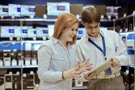 sales clerks are generally well informed about their stores products sales clerk jobs