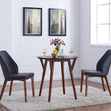 pedestal of chairss home l25553475s home design dining tables harper blvd shanna round dark sienna small space table brown5