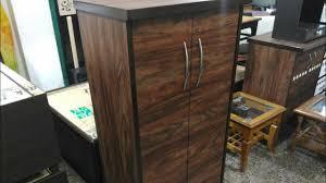 Kather Almari Design Wooden Almirah In Kolkata West Bengal Get Latest Price