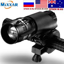 <b>Bicycle Lights</b> & Reflectors 15000lm <b>Q5 LED</b> Flashlight Bike Bicycle ...