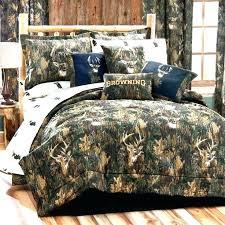 realtree bedding bedding bedding set bedding sets queen browning deer bedding set is a antler deer
