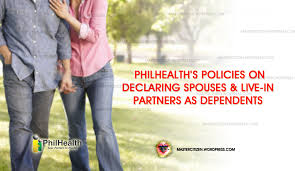 Philhealth S Policies On Declaring Spouses Live In Partners As