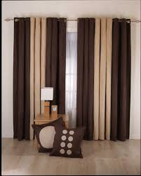 brown curtains for bedroom. Wonderful Brown 20 Hottest Curtain Designs For 2017  Home Should Always Be The Place Where  You Start Throughout Brown Curtains For Bedroom D