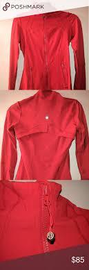 red currant lululemon define jacket d ha ha and coats red currant lululemon define jacket excellent used condition i m delusional i