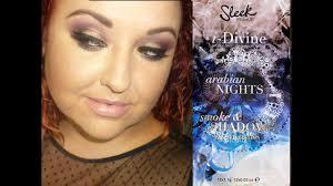 review look arabian nights sleek