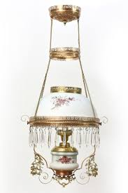 home pendants victorian hanging oil lamp