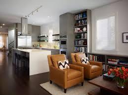 Open Plan Living Room  Interior Design IdeasContemporary Open Plan Kitchen Living Room