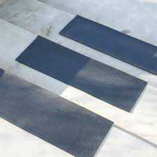 rubber treads for stairs