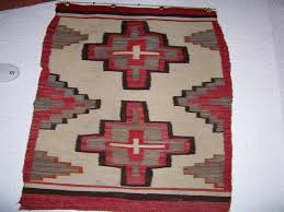 Navajo rug patterns Storm Pattern 19th Century Navajo Rug Item Nr5404 Perry Null Trading Navajo Rugs American Indian Artifacts Americana Antiques