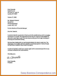 Personal Business Letters Examples Military Bralicious Co Letter ...
