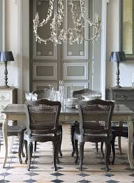 french dining chairs. Black French Dining Chairs Style Table With 6 Louis Painted Vintage Elegant Design