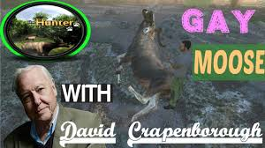 Is david attenborough gay