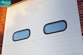 amarr commercial 2700 amarr s top of the line model 2700 sectional overhead door with hi r value for commercial and industrial s