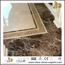 china dark emperador marble slabs tiles with