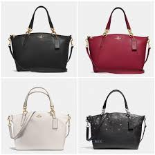 new coach small kelsey satchel in pebble leather cross bag f28993 f28989