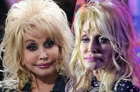 Dolly Parton's Shocking Plastic Face Fiasco!