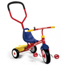 radio flyer tricycle recall deluxe steer stroll trike red kids tricycle kid trike